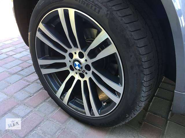 Диск с шиной для легкового авто BMW X5- объявление о продаже  в Славуте (Хмельницкой обл.)