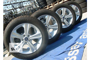 Диск с шиной Ford Kuga
