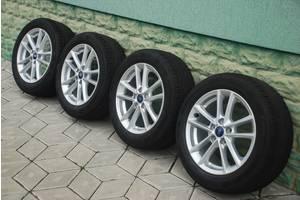 Новые диски с шинами Ford S-Max