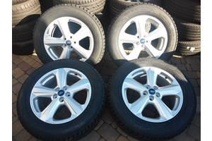 Новые диски с шинами Ford