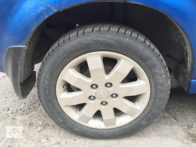 продам  Диск с шиной для легкового авто Honda HR-V бу в Киеве