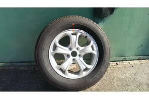 Новые диски с шинами Hyundai Tucson