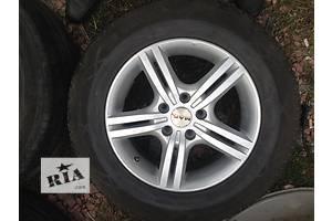 Диск с шиной Hyundai