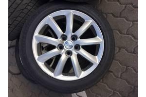 б/у диски с шинами Lexus LS