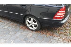 Диск с шиной Mercedes