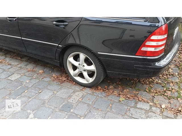 продам Диски AMG R16 5*112 MB. VW бу в Изюме