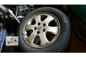 диски с шинами Opel Astra G