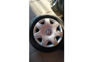 Новые диски с шинами Seat Altea XL