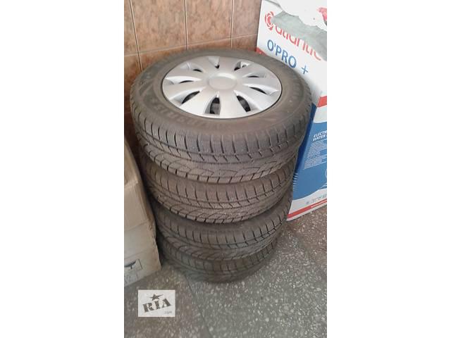 продам Шины на дисках Toyota Camry 10-20-30-40 бу в Одессе