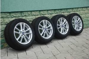 Новые диски с шинами Volvo