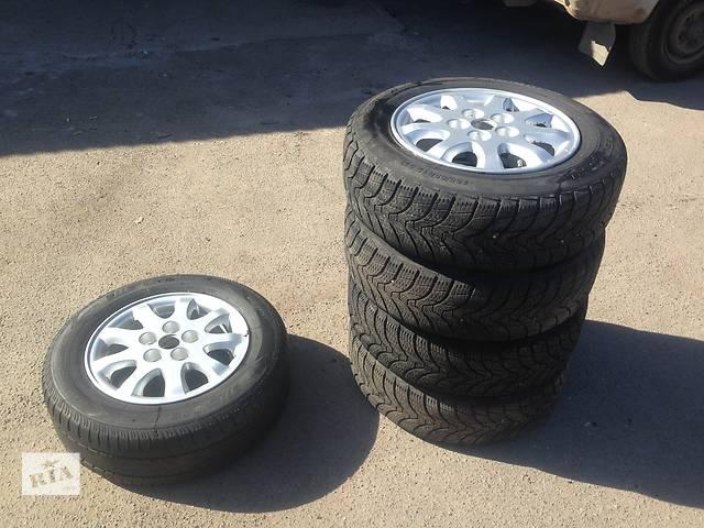 продам  Диск с шиной для легкового авто бу в Виннице