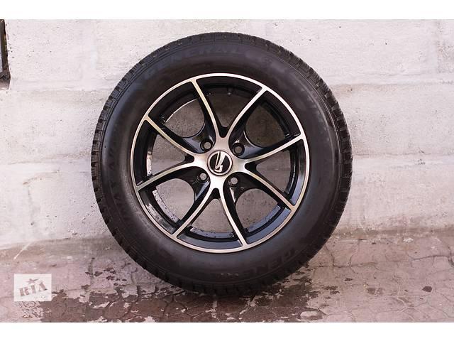 бу диск с шиной для легкового авто в Киеве