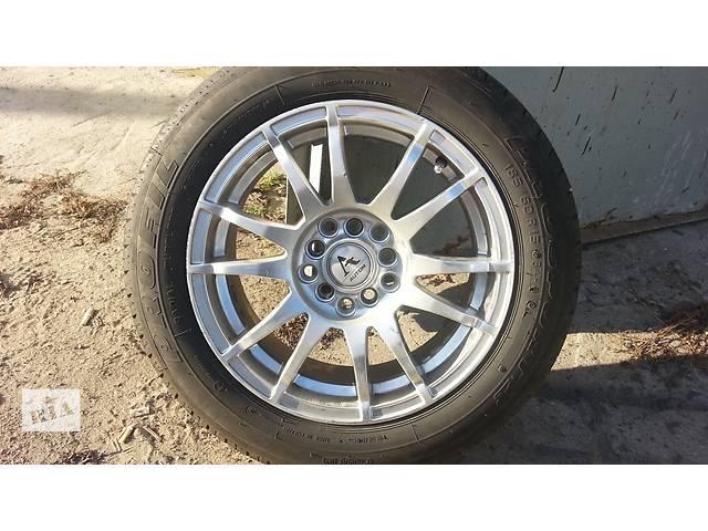 продам  Диск с шиной для легкового авто бу в Одессе