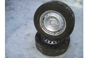 диски с шинами Renault Trafic