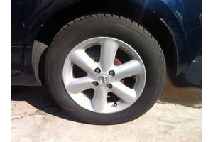 Диск с шиной Nissan Note