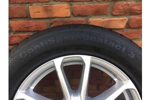 Новые диски с шинами Porsche Cayenne New