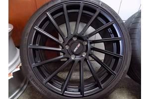 Диск с шиной Porsche Cayenne