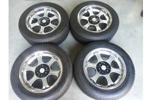 диски с шинами Mitsubishi L 200