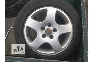 Диск с шиной Volkswagen T4 (Transporter)
