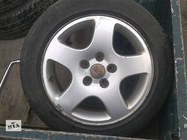 Диск с шиной для седана Audi  1998- объявление о продаже  в Житомире