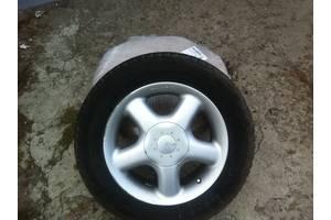 Диск с шиной Audi A4