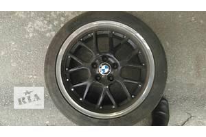 б/у Диск с шиной BMW 520