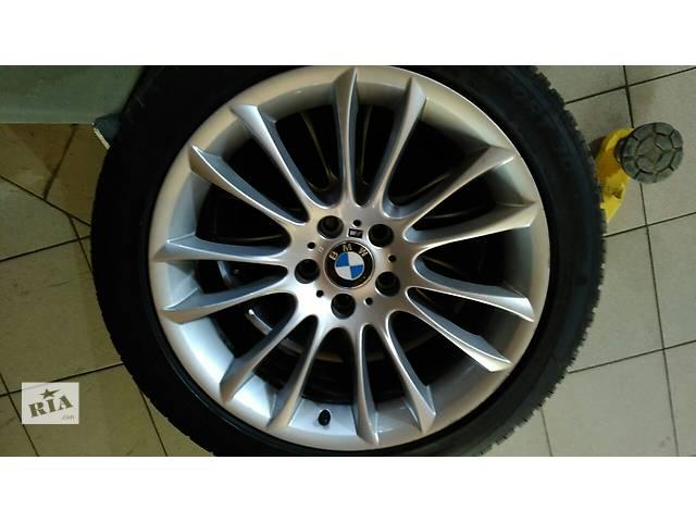 купить бу  Диск с шиной для седана BMW 7 Series F01 в Одессе