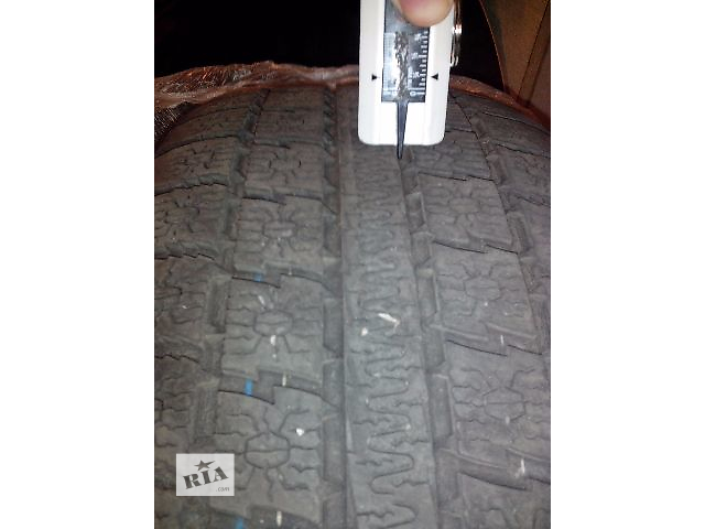 Диск с шиной для седана Chevrolet Aveo, Daewoo Lanos-Sens...- объявление о продаже  в Мариуполе