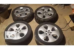 Колеса и шины - объявление о продаже Червоноград