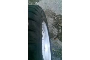 Диск с шиной ВАЗ 2110