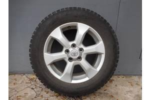 Шины Toyota Rav 4