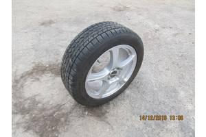 Диск с шиной Subaru Forester