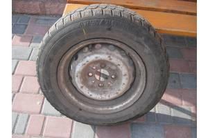 Диск с шиной ВАЗ 2106