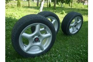 диски с шинами Volkswagen B4