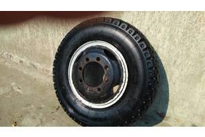 Новые диски с шинами ЗИЛ 130