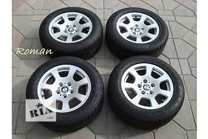 Диск с шиной BMW 5 Series