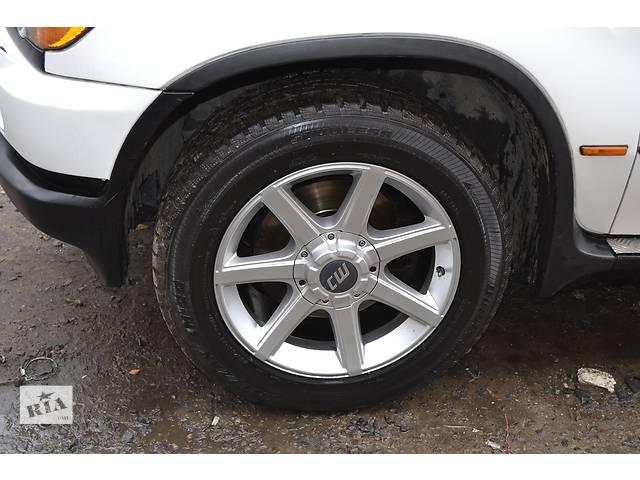 Диск с шиной R18 BMW X5 e53 БМВ Х5- объявление о продаже  в Ровно