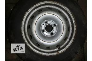 б/у Диск Dacia Logan