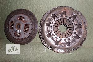 Диск сцепления Ford Fusion