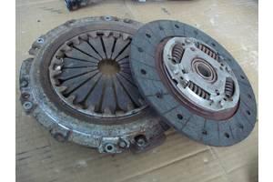 диски зчеплення Renault Kangoo