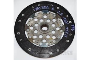б/у Диски сцепления Opel Vectra C
