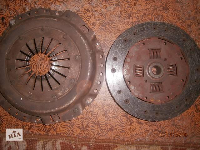 бу диск сцепления и корзина на опель кадет в Барышевке