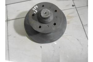 б/у Тормозной диск Mercedes 209