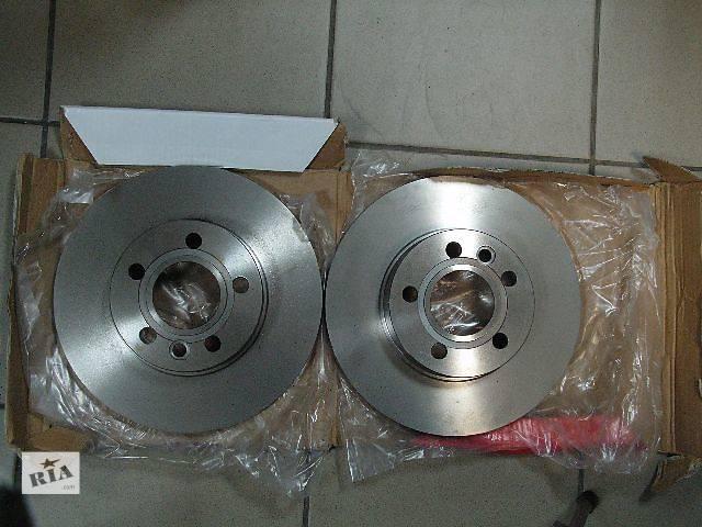 продам Диск тормозной передний  комплект 2шт. VW T4, Multivan 96- 282 mm Volkswagen T4 (Transporter) бу в Ровно