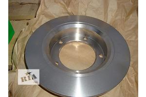 Новые Тормозные диски ВАЗ 2121