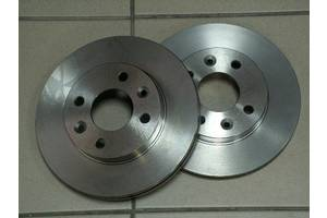 Нові Гальмівні диски Renault Kangoo