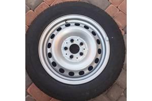 Новые диски с шинами Mercedes Vito груз.