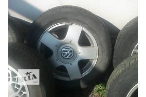 Диск Volkswagen