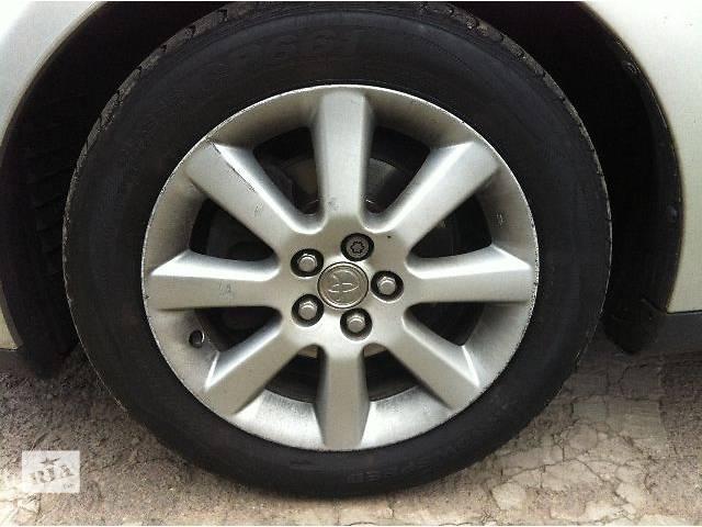 продам Диск литой на Toyota Avensis Седан 2006 бу в Ровно