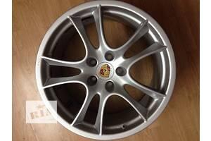 Диск литой PORSCHE 10 21 50 Легковой Porsche Cayenne